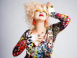 Most stylish New Yorkers: Cyndi Lauper
