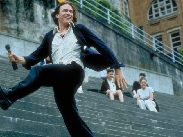Genre Grandeur 10 Things I Hate About You 1999: 10 Ways To Make Your Life More Like A Romcom