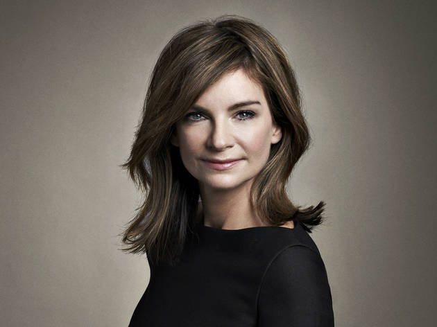 Talk: Natalie Massenet
