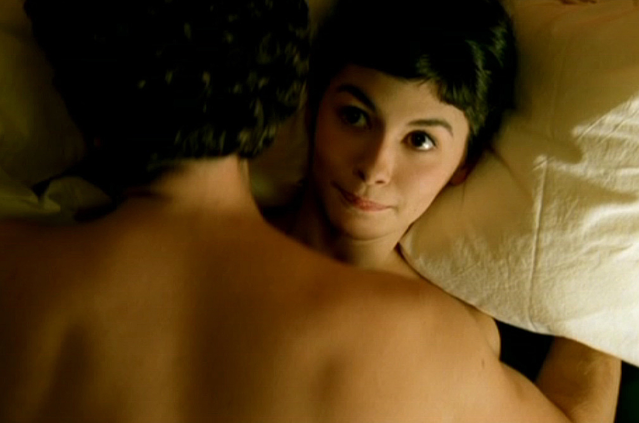 Romance movie: Amelie