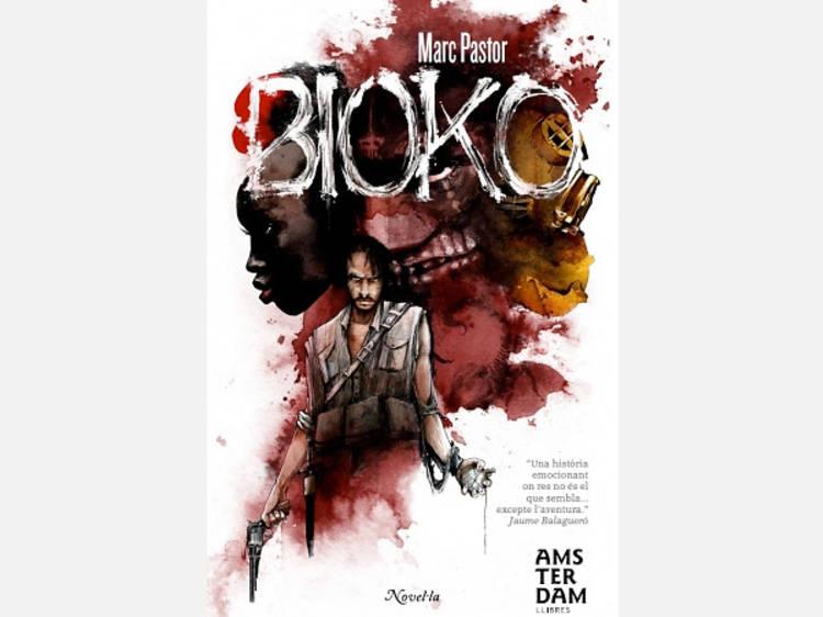 Bioko, el retorno de Marc Pastor