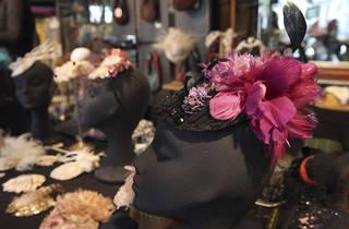 Setmana del barret: minitoquilles i estilismes