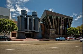 Google Los Angeles