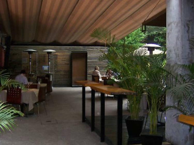 Casa Refugio Citlaltépetl