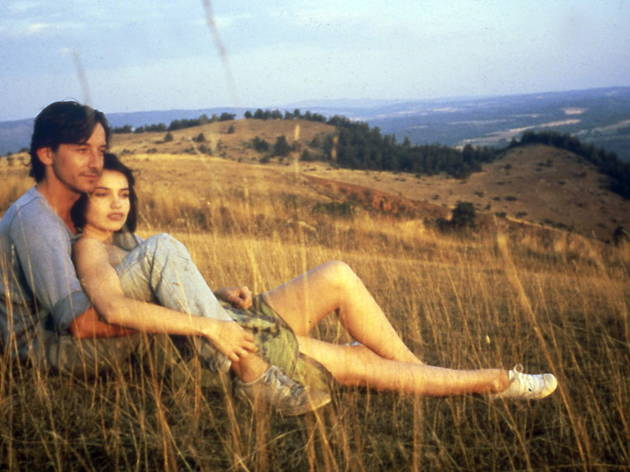 Romantic movie: Betty Blue
