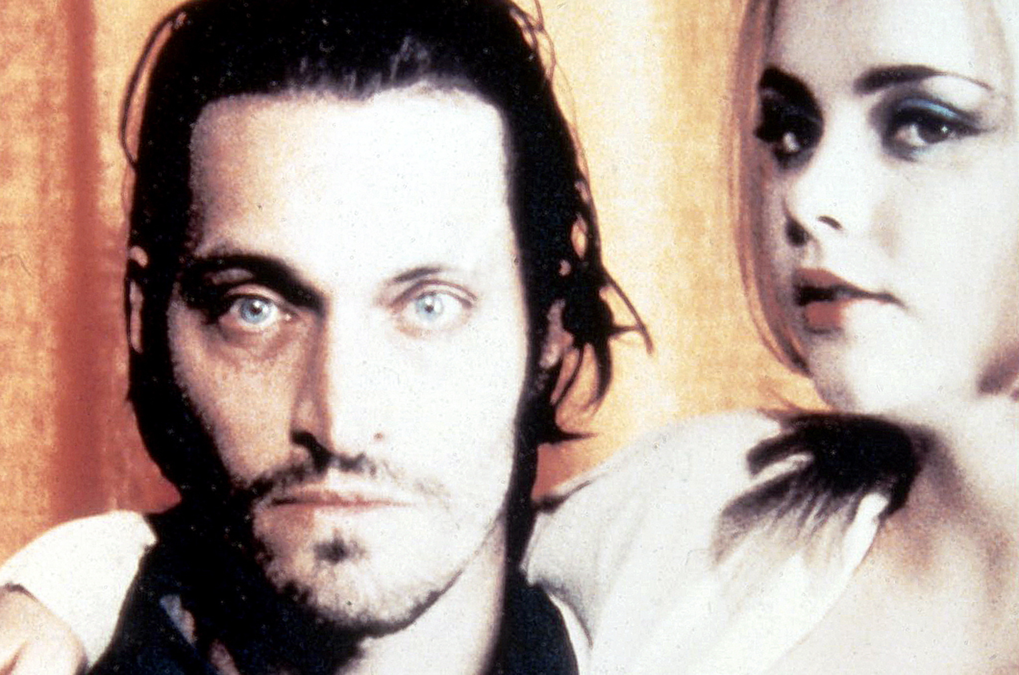 Romantic film: Buffalo 66