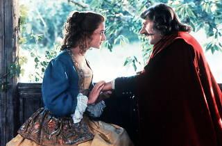 Romance movie: Cyrano De Bergerac