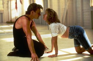Romance movie: Dirty Dancing