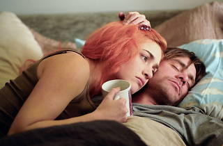 Romance movie: Eternal Sunshine of the Spotless Mind