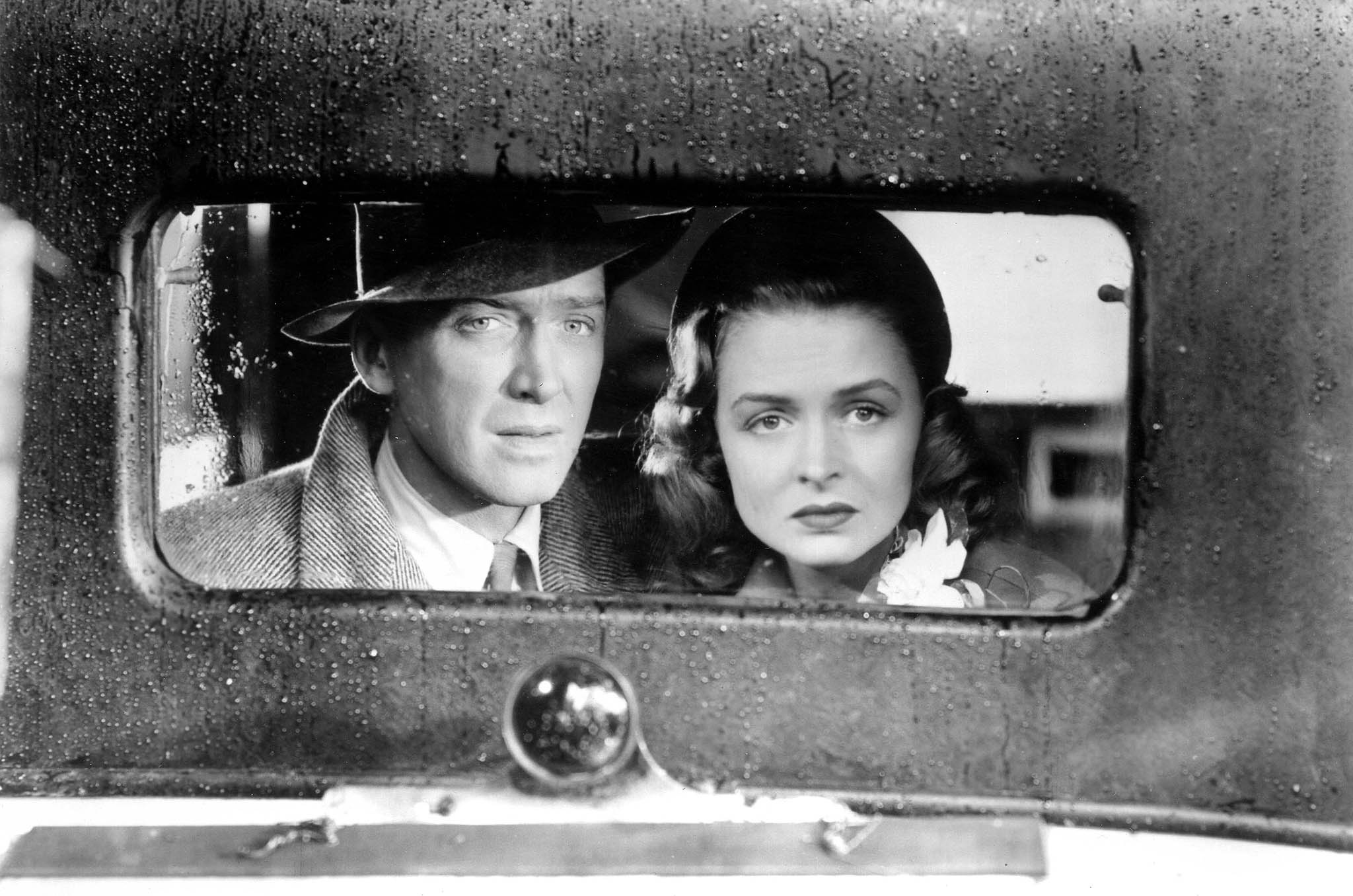 Romantic film: It's a Wonderful Life