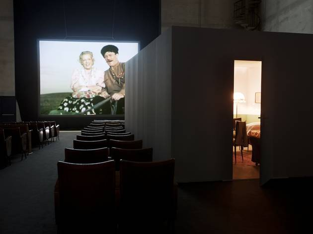 Ilya & Emilia Kabakov: The Happiest Man