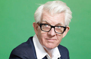 Blues & Ritmes: Nick Lowe