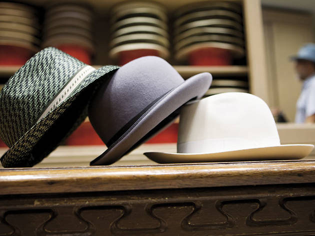 Sombrería Obach