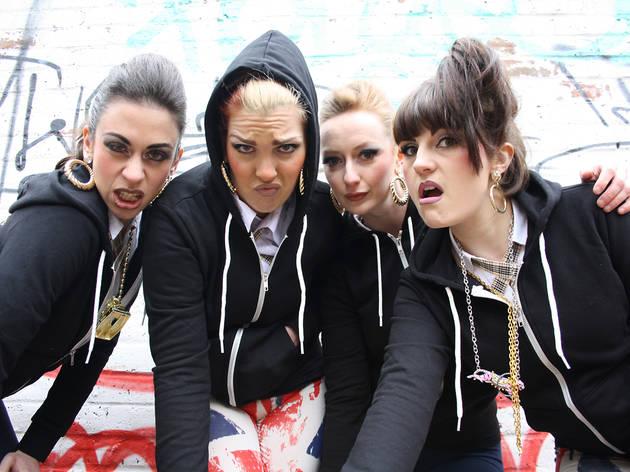 Original Street Dancers