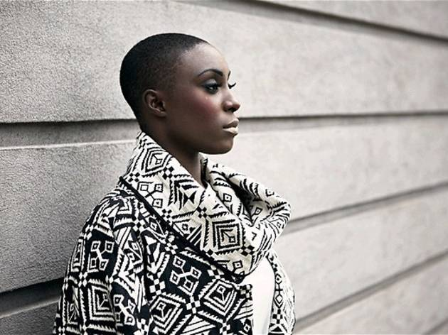 Laura Mvula & the Metropole Orkest with live Q+A