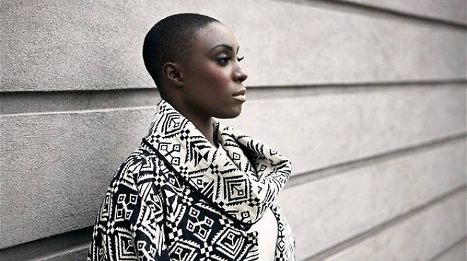 Interview: Laura Mvula