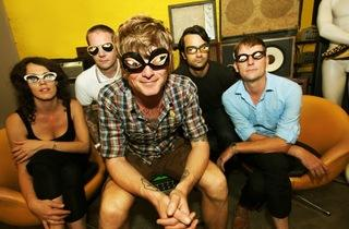 Thee Oh Sees + The Intelligence + Night Beats