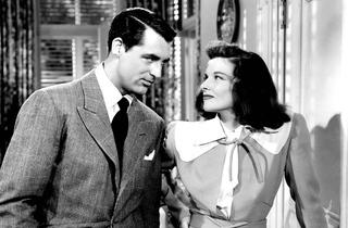 Romance movie: Philadelphia Story
