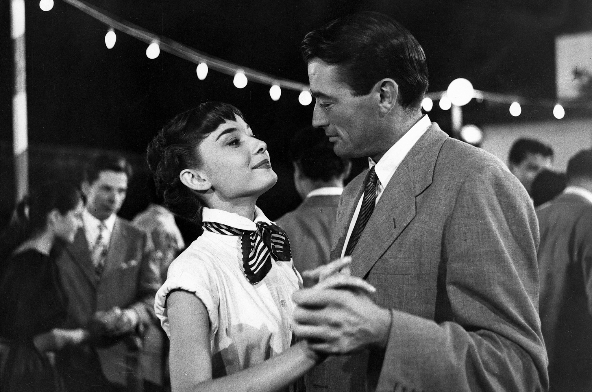 Five Valentine's Day film events happening in London this week