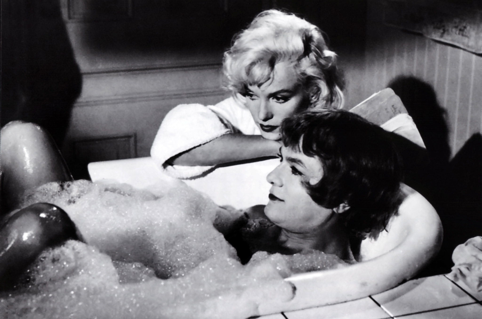 Some Like It Hot (1959)