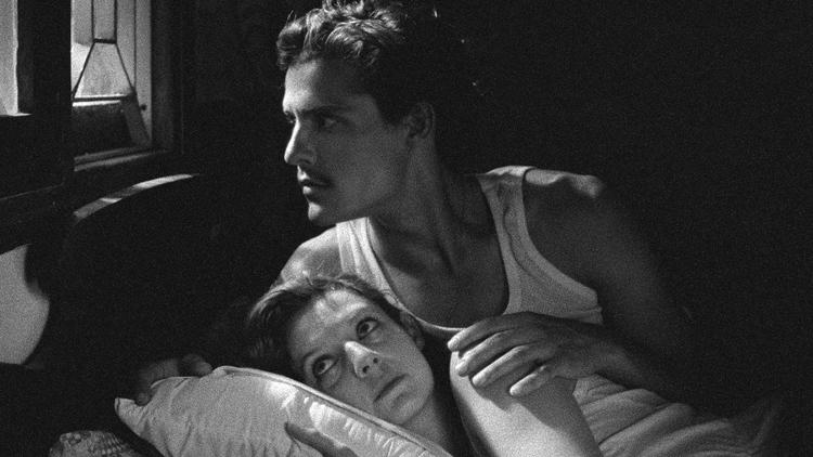 Romantic film: Tabu