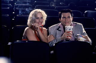 Romantic film: True Romance