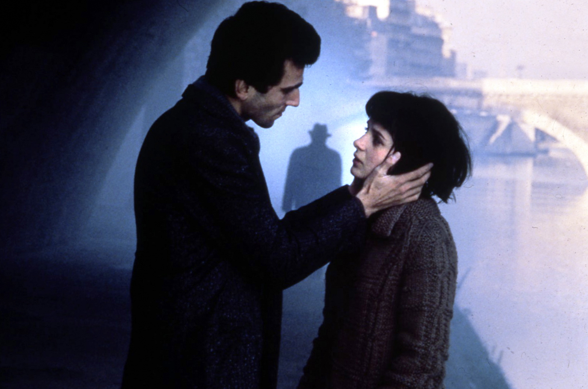 Romantic film: Unbearable Lightness of Being
