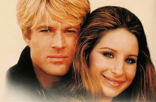 Romantic movie: The Way We Were