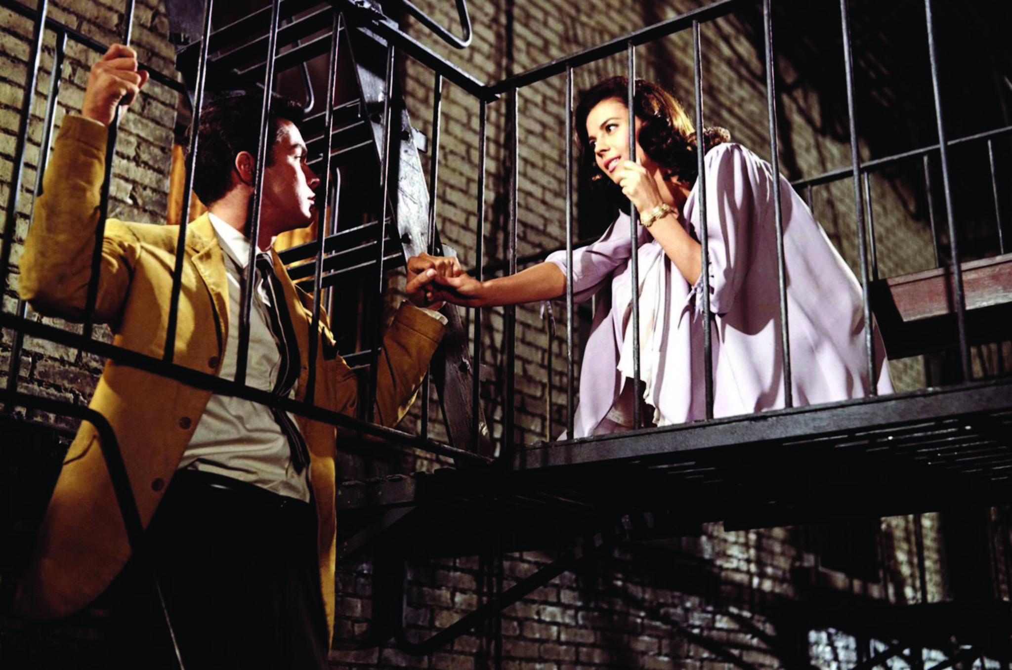 Romantic movie: West Side Story