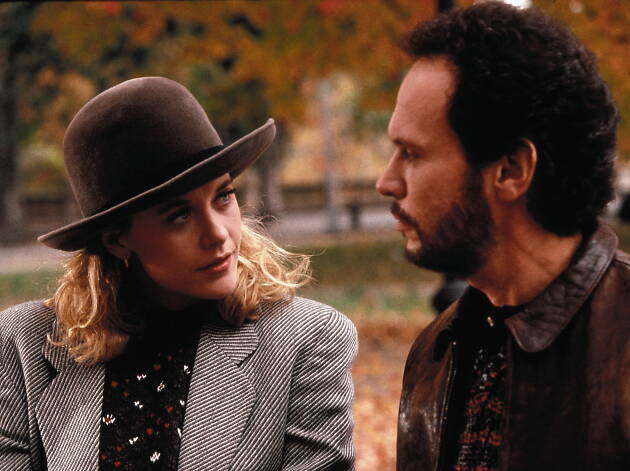 Romantic film: When Harry Met Sally