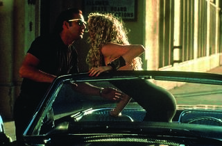 Romantic film: Wild At Heart