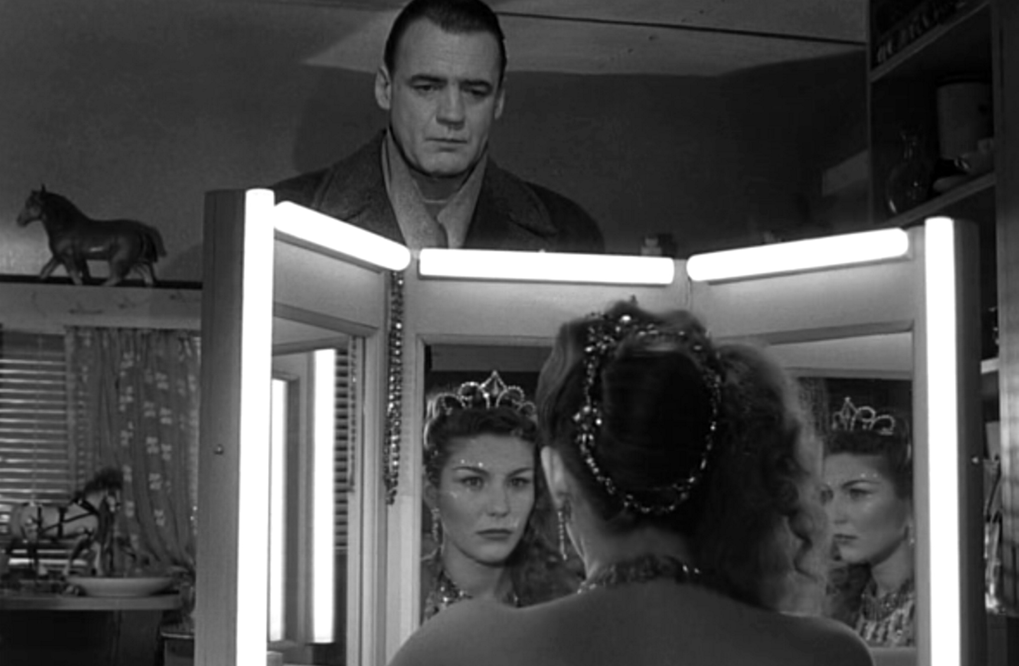 Romantic film: Wings of Desire
