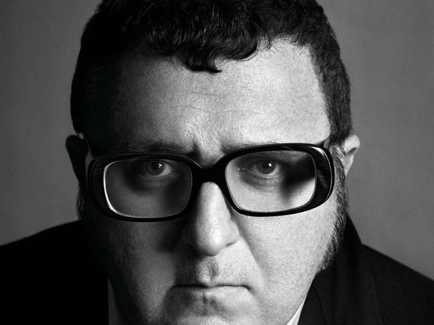 The Vogue Festival 2013 in association with Vertu: Alber Elbaz-The Dream of Reality and Fashion