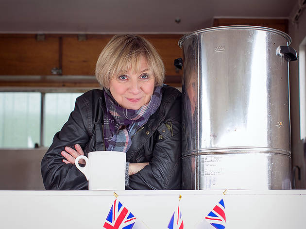 Victoria Wood's Nice Cup of Tea