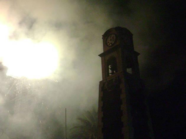 Monumento al Hombre de Aztahuacán