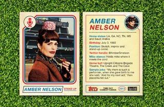 Amber Nelson