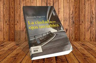 Lectura y miniconcierto con Armando Vega Gil