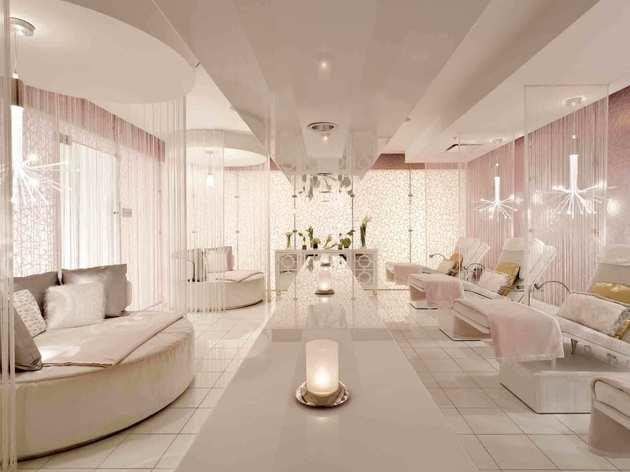 The best spas in L.A.