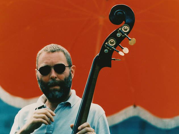 Dave Holland & Pepe Habichuela Flamenco Quintet