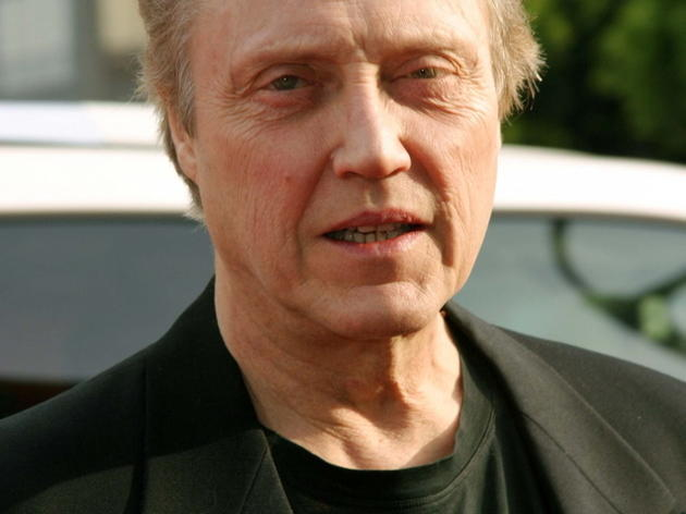 Christopher Walken, movie actor