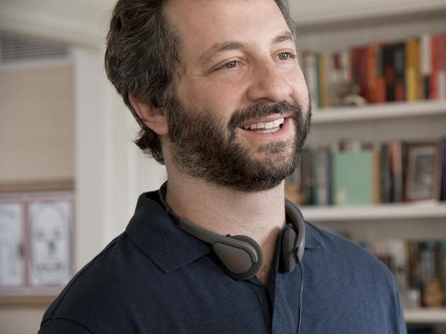 Judd Apatow, filmmaker