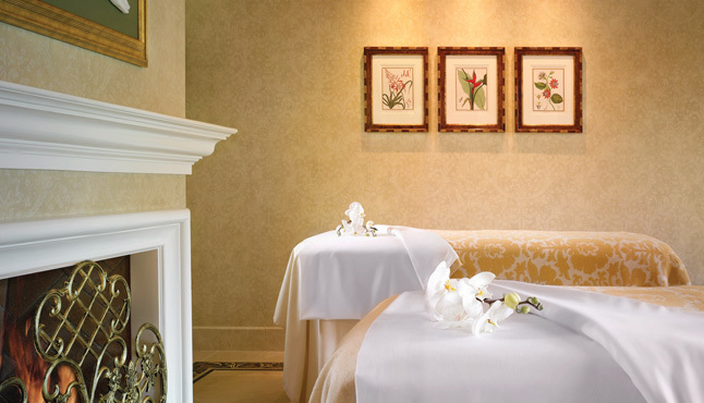 The Spa at the Four Seasons Westlake Village