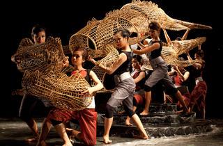 Khmer Arts Ensemble