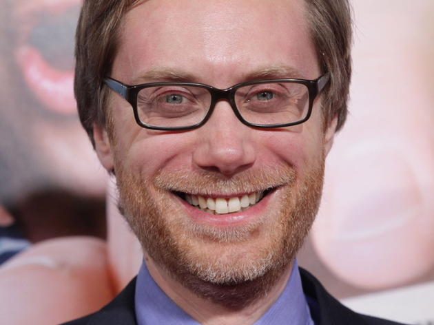 Stephen Merchant, writer