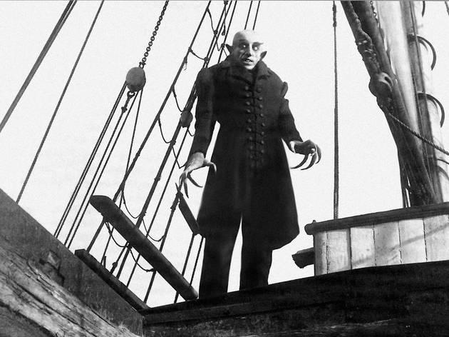 Jordi Sabatés presenta: Nosferatu el Vampiro