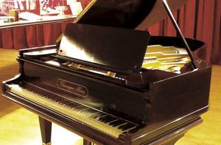 El piano de Mompou