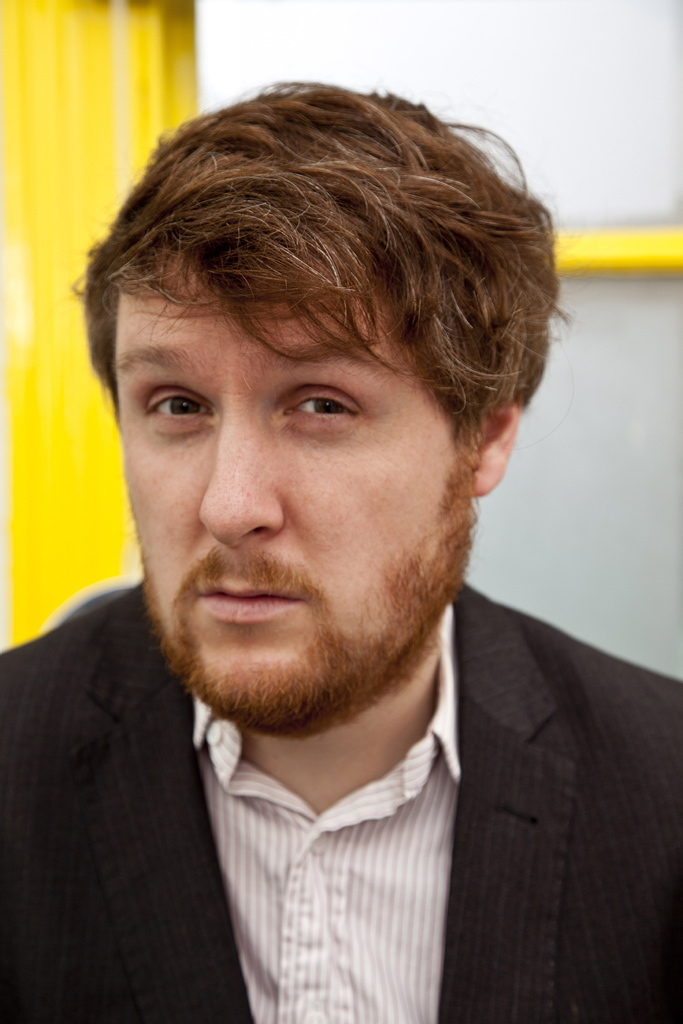 Tim Key – Work-in-Slutgress