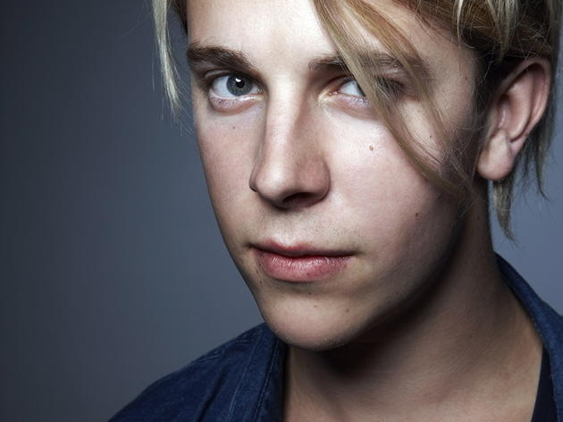 Tom Odell, cultural hero