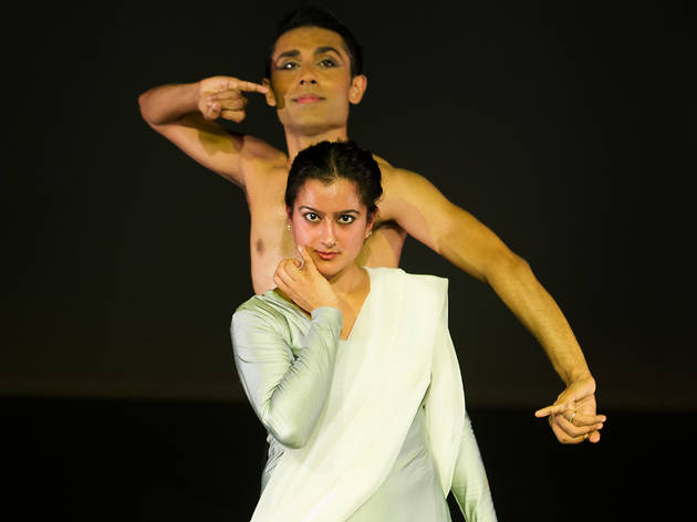 Sonia Sabri Company: Kaavish