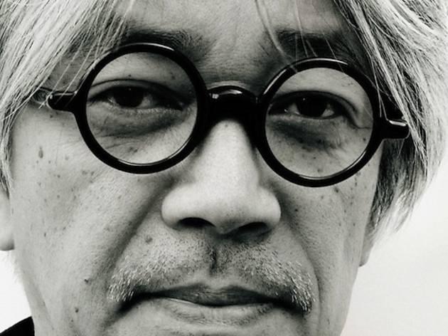 MELTDOWN: Alva Noto/Ryuichi Sakamoto